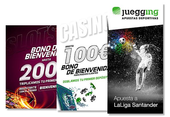 Caso casino online