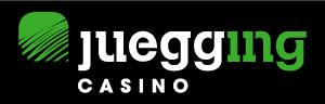 Logo Juegging Casino
