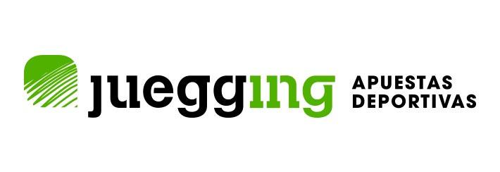 Logo Juegging apuestas deportivas horizontal