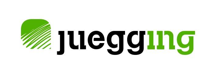 Logo Juegging básico