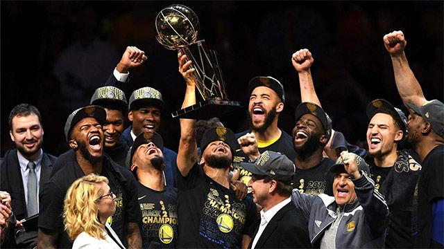 Warriors-campeones-NBA