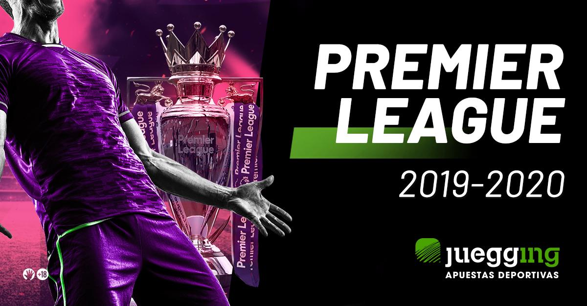 Arranca la Premier League 19-20