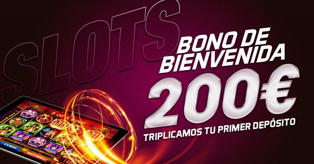Promoción_Bono200_Slots