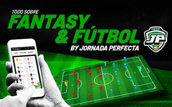 Juegging Fantasy by Jornada Perfecta