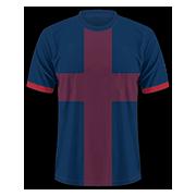 Camiseta Huesca 2020-2021