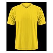 Camiseta Villarreal 2020-2021